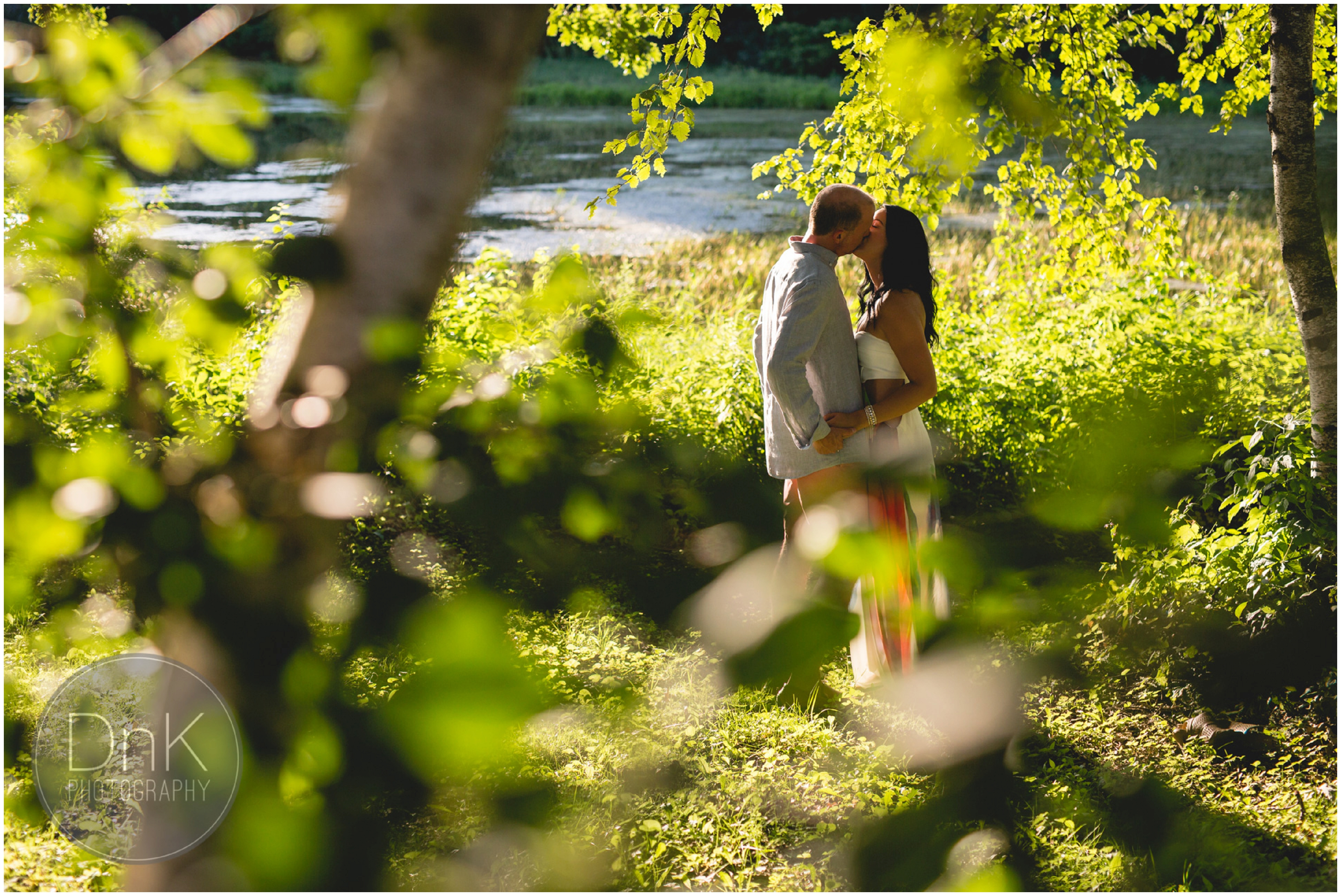 58- Engagement Pictures in a Vineyard