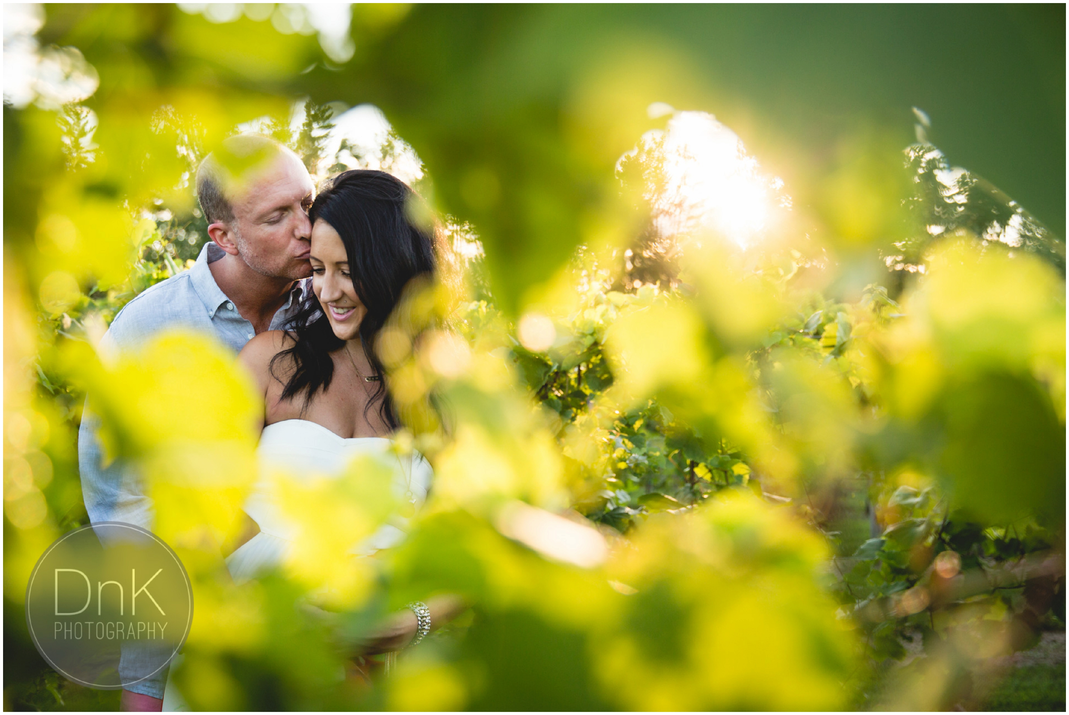 61- Engagement Pictures in a Vineyard Minneapolis Wedding Photographer