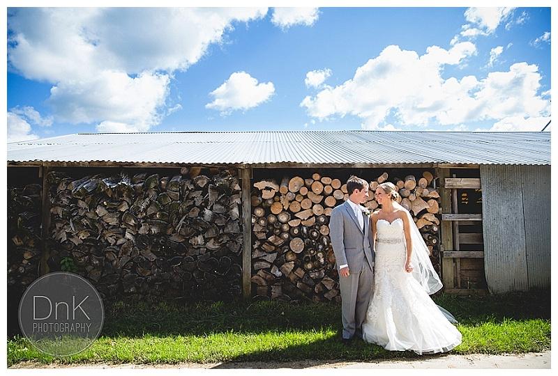0010_Farm Wedding Wisconsin