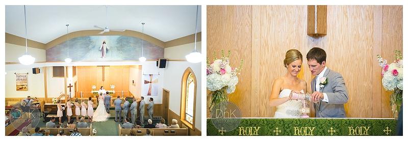 0015_Catholic Wedding Ceremony