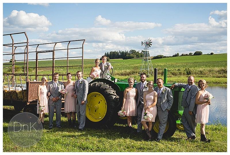 0021_Family Farm Wedding in Wisconsin
