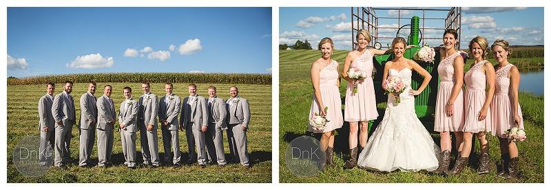 0024_Family Farm Wedding in Wisconsin
